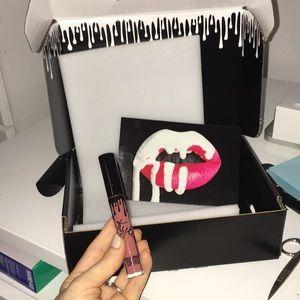 Kylie Angel Matte Lipstick